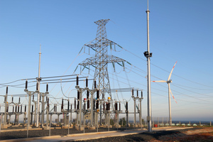 Power projects mired in land use complications