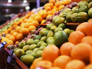 Improved quality boosts export of fruits, vegetables
