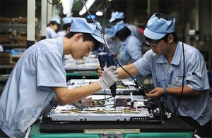 Viet Nam second in ASEAN in manufacturing sector growth
