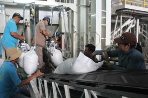 Rice producers, exporters aim to increase consumption