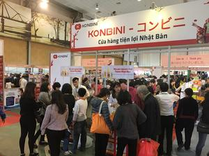 Japanese brands in the spotlight in Ha Noi