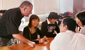 VN ranked high for expat careers