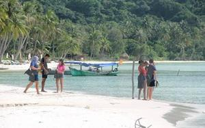 Phu Quoc eyes 1.8m tourists this year