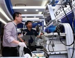 HN hosts VN Medi Pharm Expo in December