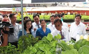 HCM City to host farm produce fair