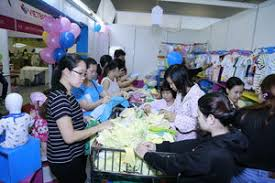 HCM City to host international fair for mothers and kids