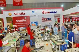 VN's largest textile and garment expo attracts hundreds of int'l brands