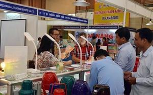 Viet Nam trade fair underway in Cambodia