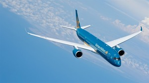 "Vietnam Airlines launches ""Golden Week"" programme"