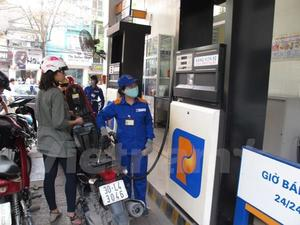 Petrol price stabilisation fund balance surges to VND5.22 trillion