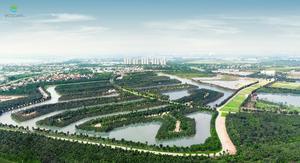 Ecopark's super-luxury precinct makes debut