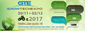 Biggest farm-fisheries expo to open in Ha Noi