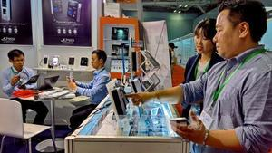 HCM City set for Vietnam International Trade Fair