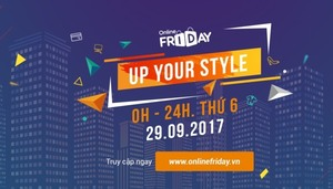 Online Friday 2017 expects $220 million turnover