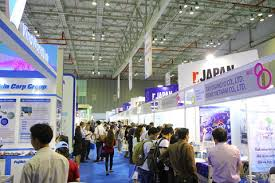 VIETWATER expo brings global water technologies, trends
