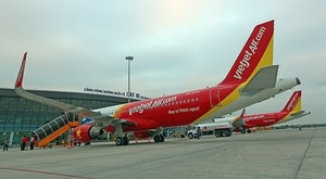 Vietjet offers nearly one million promotional tickets