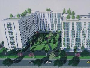 Work on pilot low-cost housing project starts
