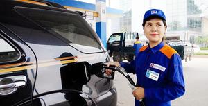 Retail petrol prices kept stable