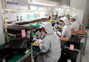 VN, South Korea seek stronger partnership