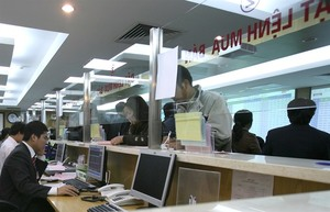 VN-Index declines for a second day