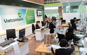Vietcombank projects 2018 pre-tax profit at US$572.69 million