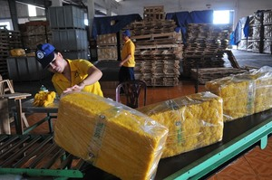 January agro, forestry, fishery exports drop to $2.54bn