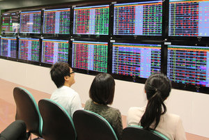 41 new firms list on HNX in January