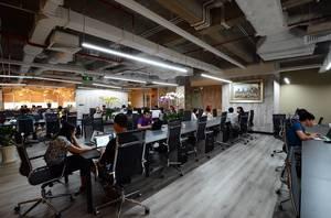 Viet Nam: ASEAN's Silicon Valley?