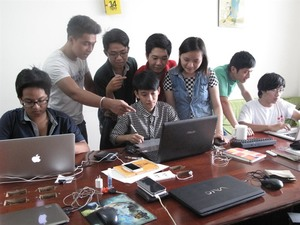Trick is to make VN startups competitive: experts