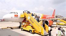 Vietjet carries more than 14 million passengers