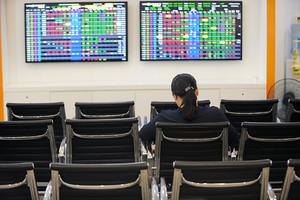 VN-Index nears 710-point landmark
