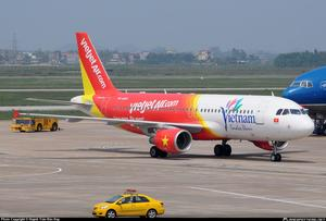 Vietjet to start direct flights to India