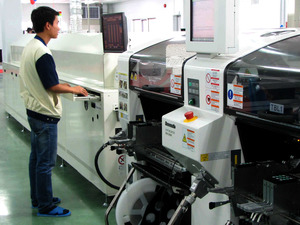 Binh Duong enjoys robust foreign direct investment