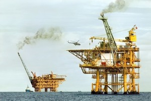 White Lion gas field agreement signed