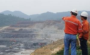 India in talks to buy part of VN tungsten mine