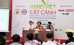 592 firms win Vietnamese High-Quality Goods award