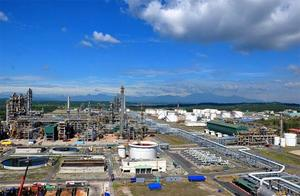 Nghi Son refinery complex becomes operational this year