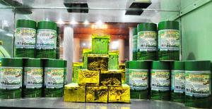 VN green tea producers head to US