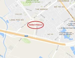 HN okays major Mai Linh building project