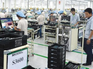 Samsung's VN $2.5b expansion approved