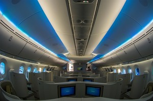 Vietnam Airlines to boost co-operation