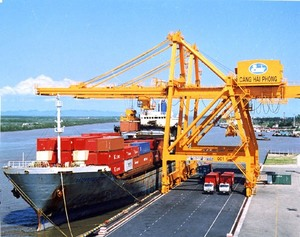 Deputy PM demands review of fee at ports