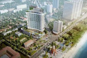 AB appoints Unicons contractor for Nha Trang project