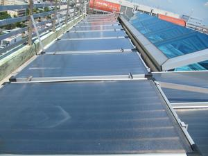 Central city to start solar power project