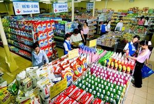 National retail trade sales see increase in January