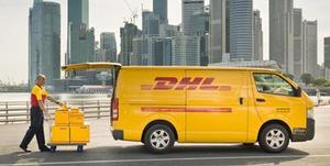 DHL Express starts on demand delivery