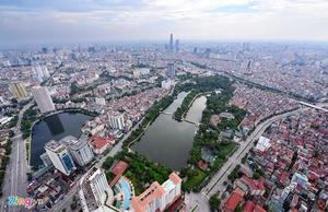 Ha Noi attracts $366m investment in January