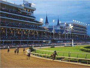 Gov't approves horse, dog racing gambling