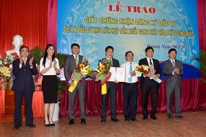 Hoa Phat to build iron and steel production complex