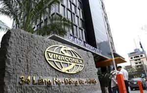 Vinaconex profit up 28% in 2016